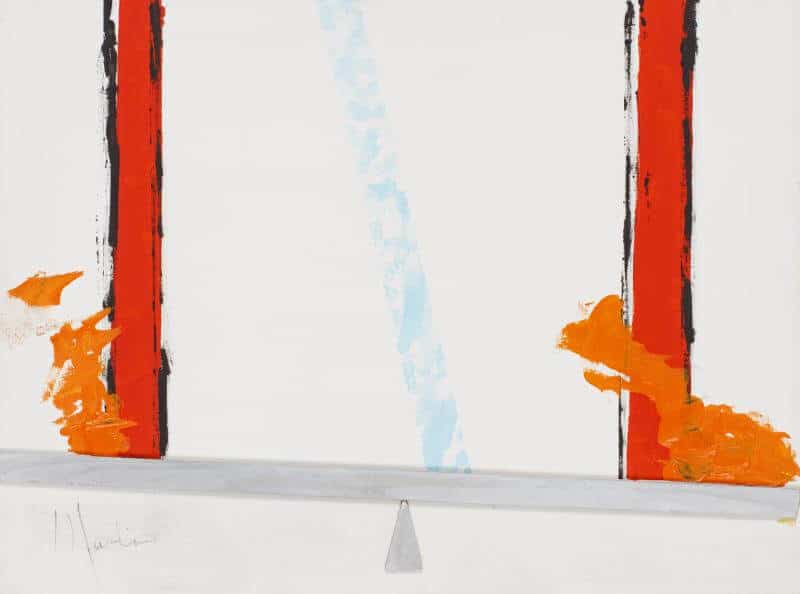 Vendo quadri Aldo Mondino Milano